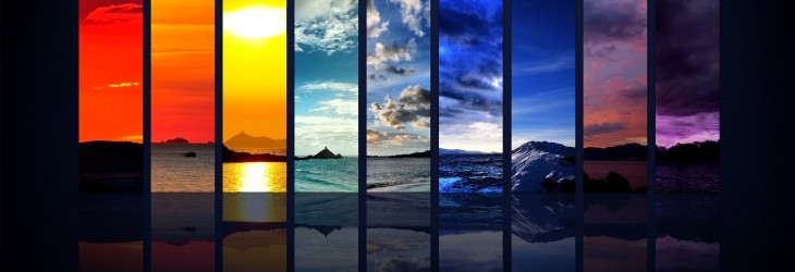 Wallpaper-Spectrum-of-the-Sky-HDTV