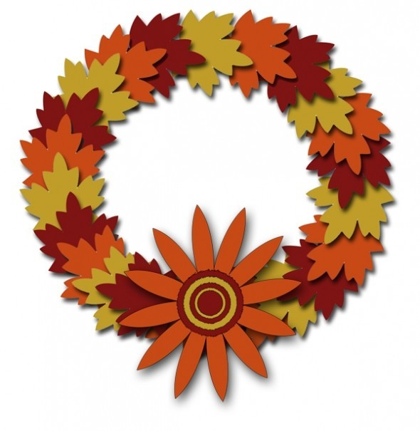 free autumn clipart images - photo #50