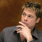 Brad Pitt High Quality Wallpaper