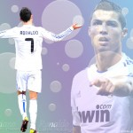 Cristiano Ronaldo 2012