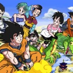 Dragonball Wallpapers
