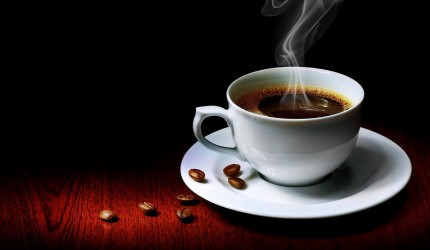 Hot Coffee Wallpapers