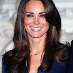 Kate Middleton 2012
