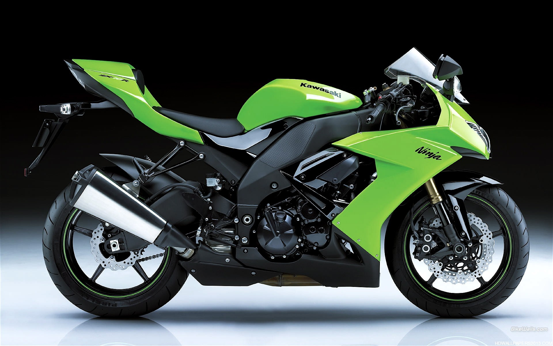 kawasaki ninja wallpaper | high definition wallpapers, high