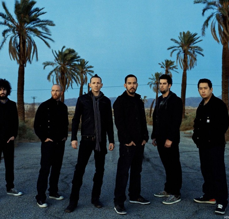 Linkin Park Wallpaper for Iphone