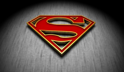 Logo Superman HD