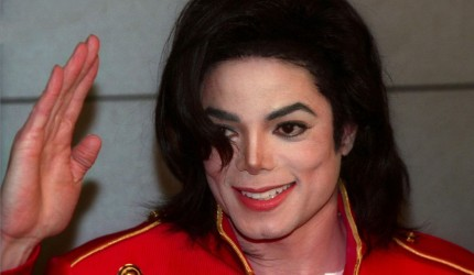 Michael Jackson Hairstyles