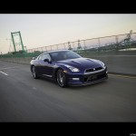 Nissan gtr 2012 Wallpaper HD