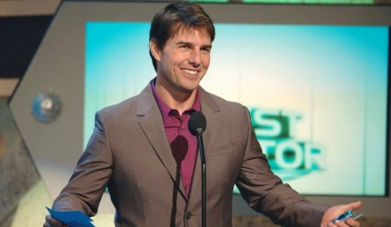 Tom Cruise Wallpapers 2012