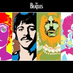 Wallpapers HD The Beatles