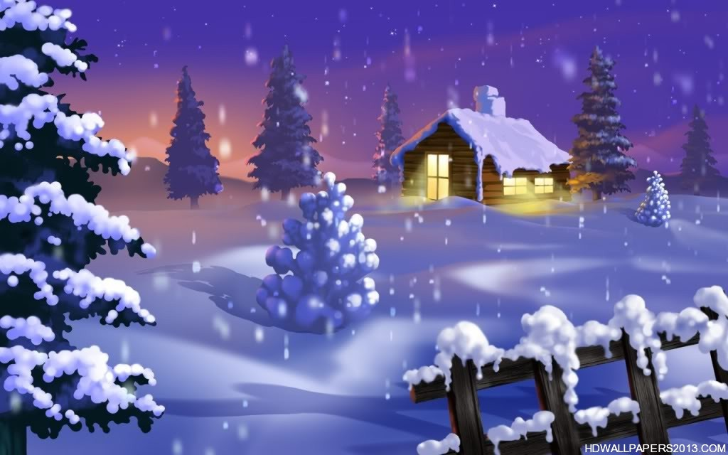 Winter Nature Wallpapers | High Definition Wallpapers ...