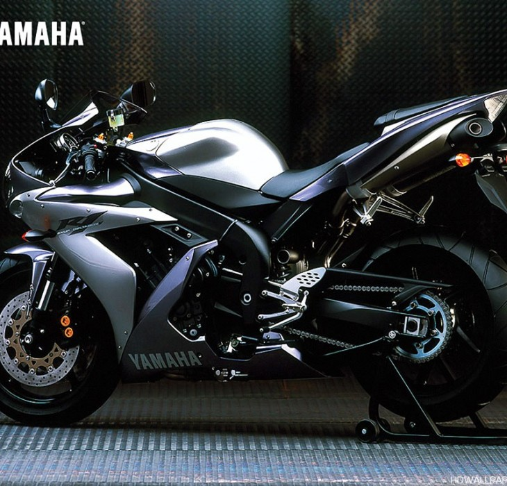 Yamaha Wallpaper