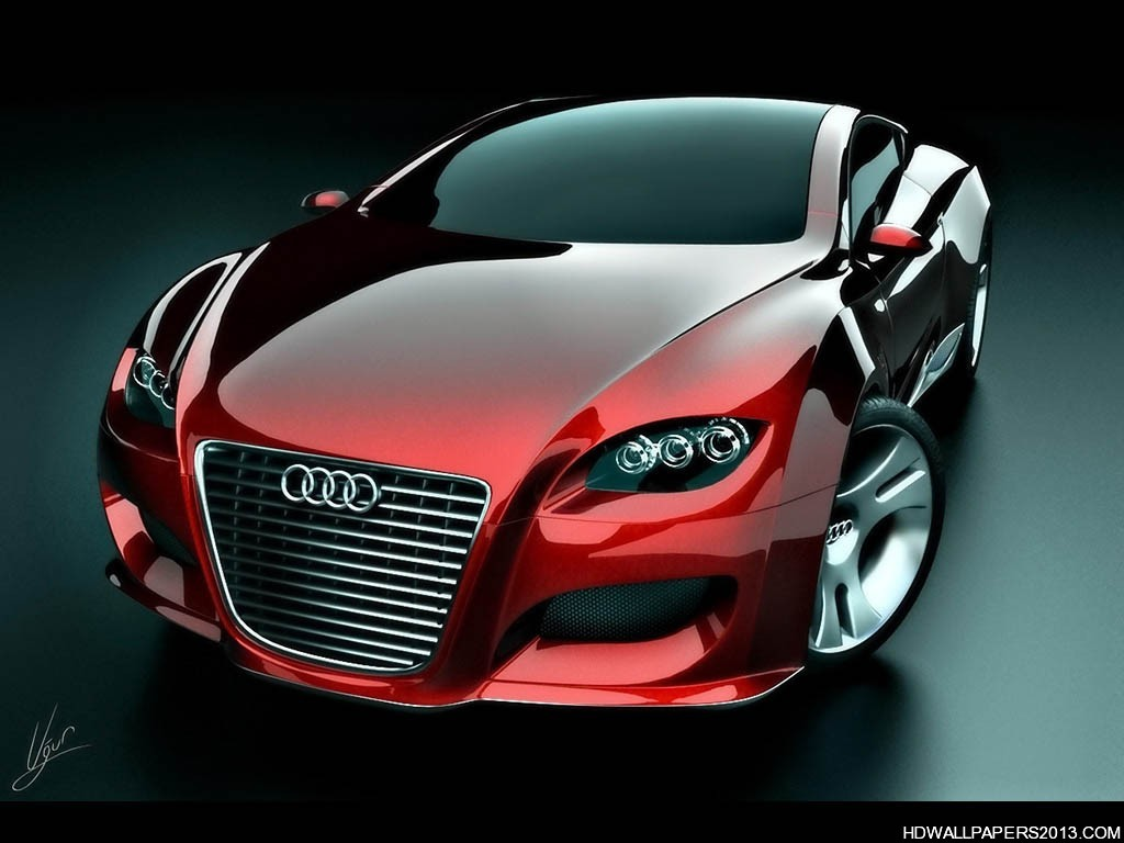 3D Cars Wallpapers