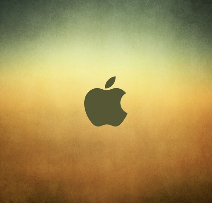 Apple 2012 Wallpapers
