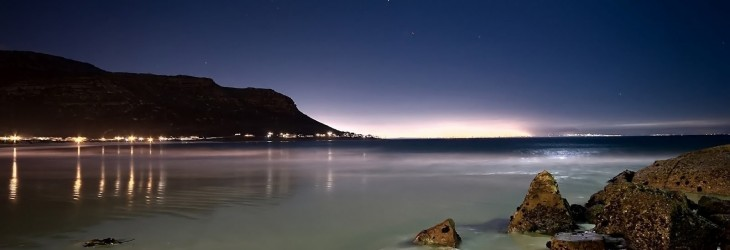 beach-at-night-wallpapers