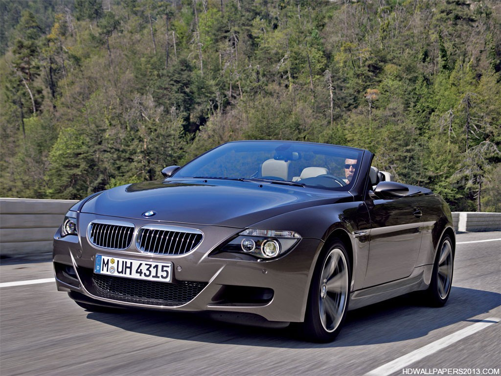 Bmw Cars High Definition Wallpapers High Definition