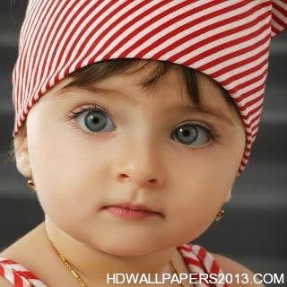 Cute Kids Photo