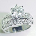 Diamond Rings Wallpapers