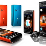 Download Sony Ericsson W8
