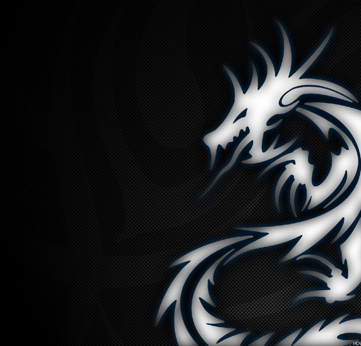 Dragon Desktop Wallpapers
