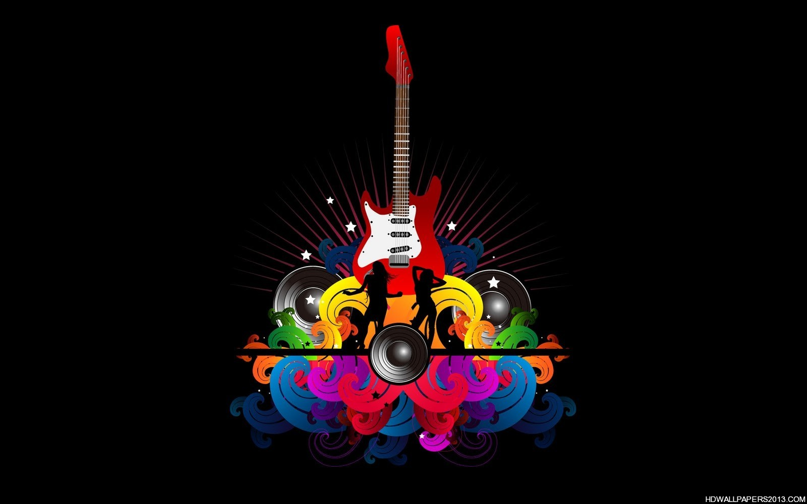 Guitar Wallpapers High Definition Wallpapers, High ...