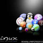 Linux Backgrounds