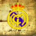 Logo Real Madrid 2012