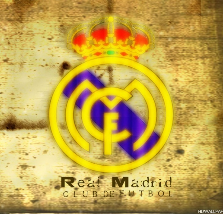 Real Madrid Logo Wallpaper Hd: High Definition Wallpapers, High