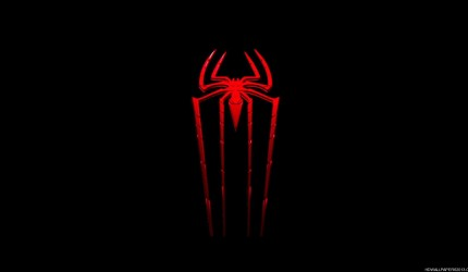 Logo The Amazing Spider Man