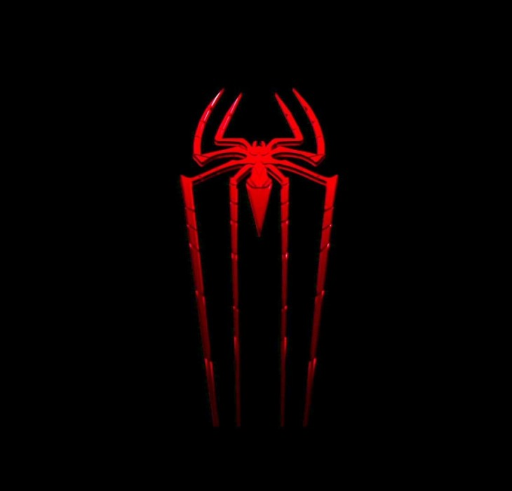 The amazing spider man logo - photo#3