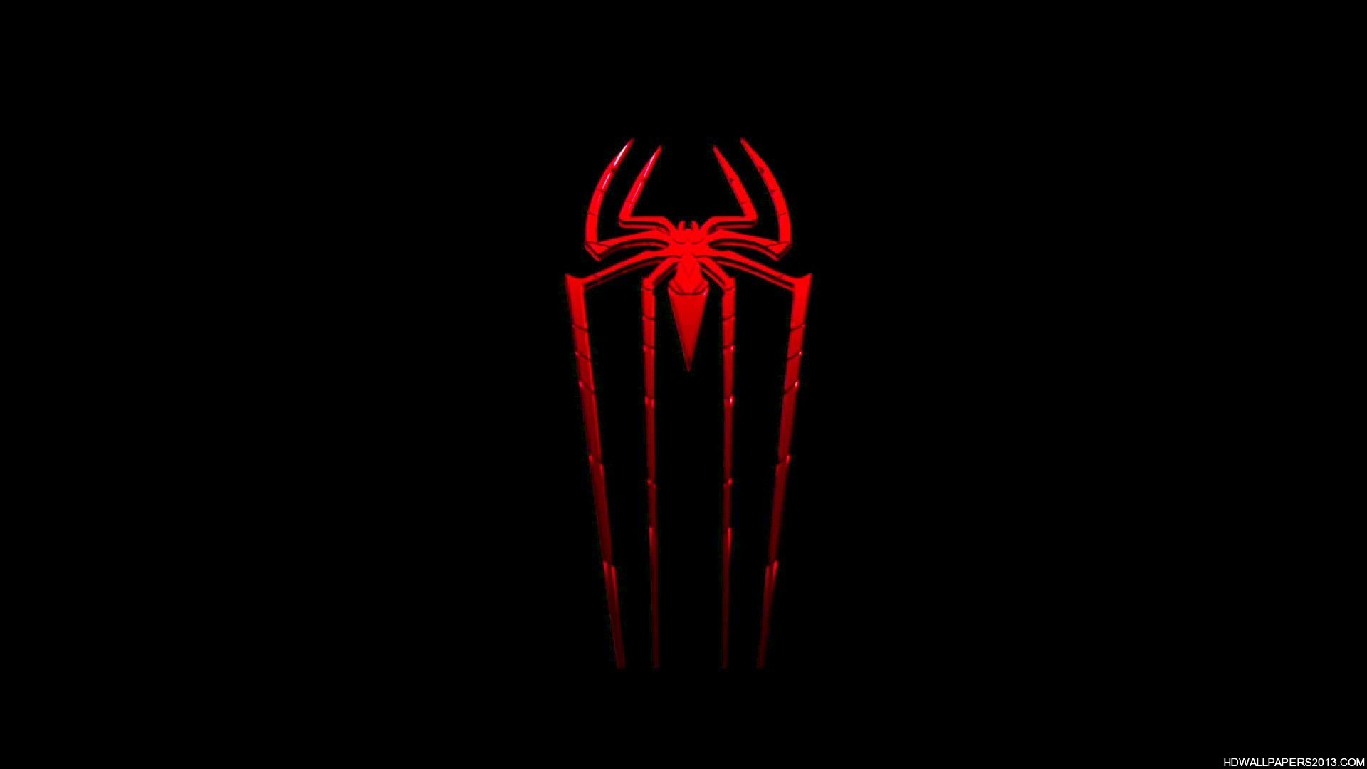 logo the amazing spider man wallpaper 1011378