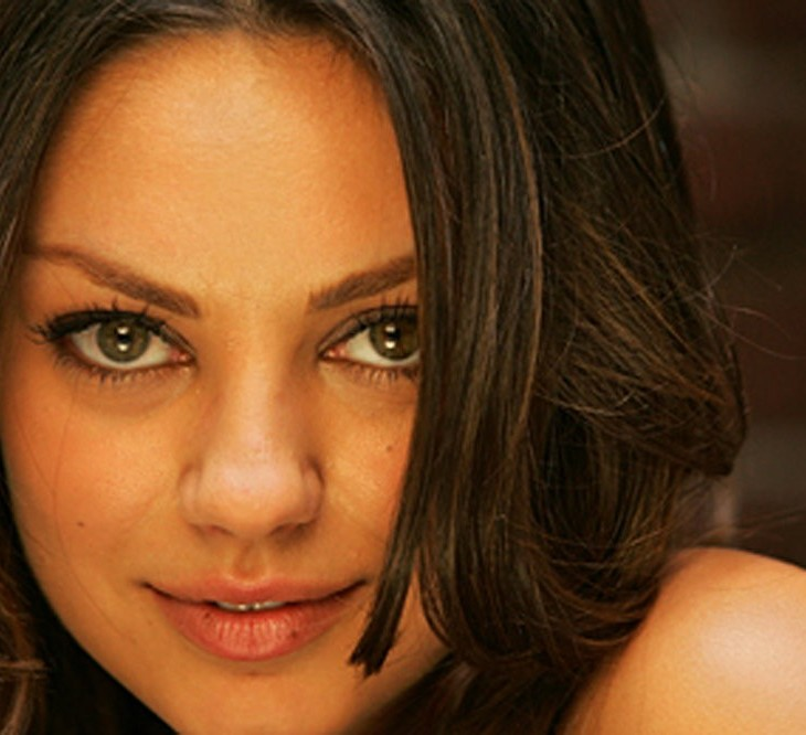 Mila Kunis Wallpaper HD