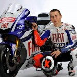 Motogp Yamaha Wallpaper