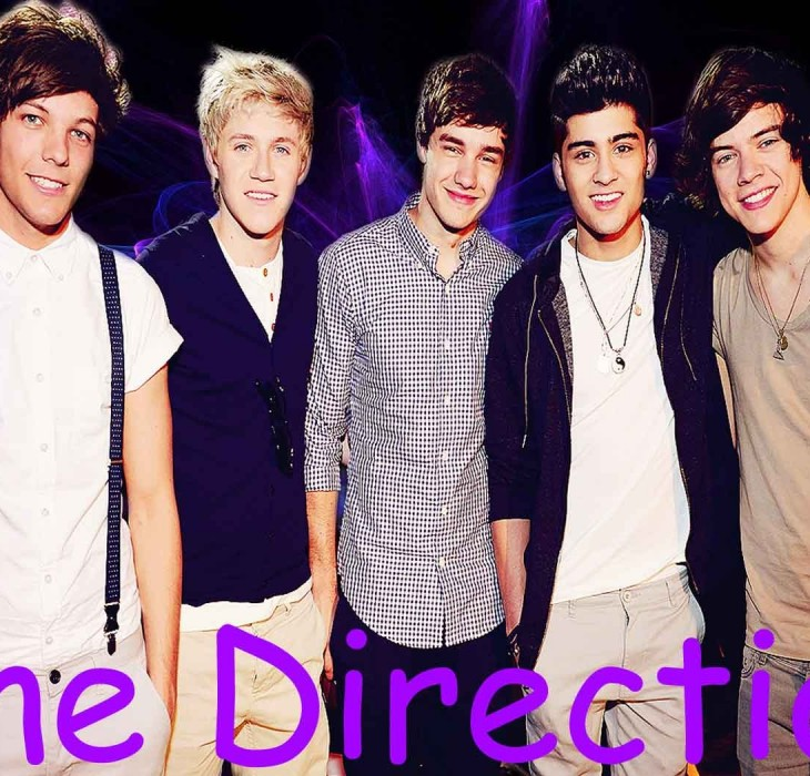 One Direction Wallpaper HD