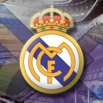 Real Madrid Wallpaper 2012