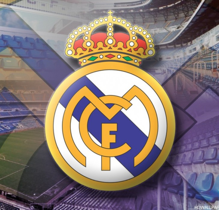 Real Madrid Logo Wallpaper Hd: High Definition Wallpapers