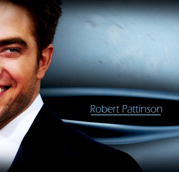 Robert Pattinson Pictures