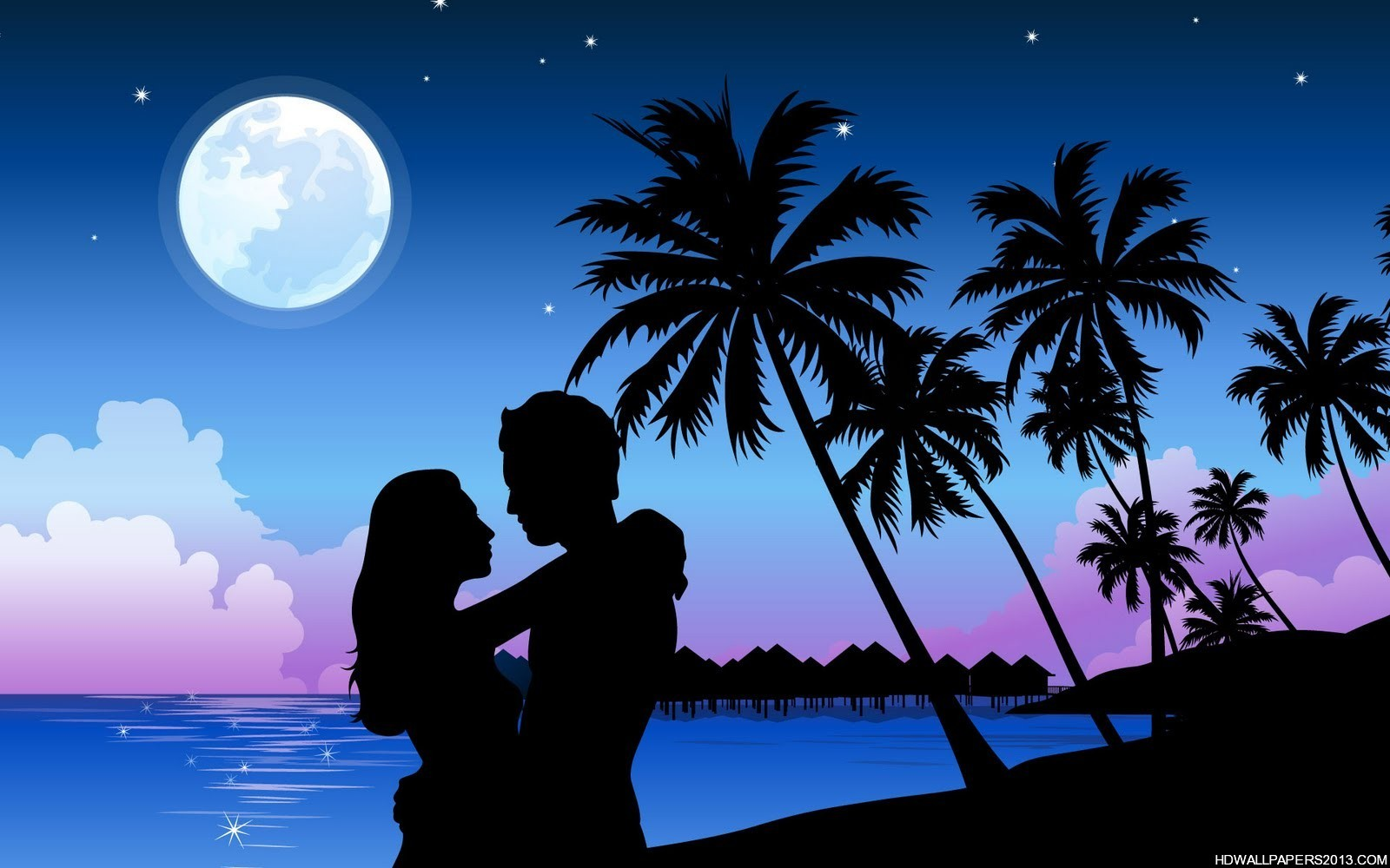 romantic couple wallpapers for facebook images pictures