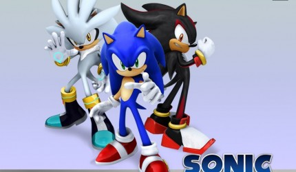 Sonic Game PC