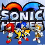 Sonic Games Wallpaper
