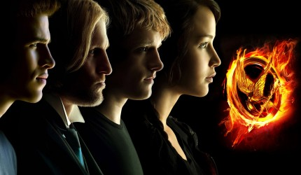 The Hunger Games Wallpaper HD