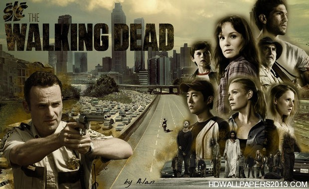 Walking Dead Download