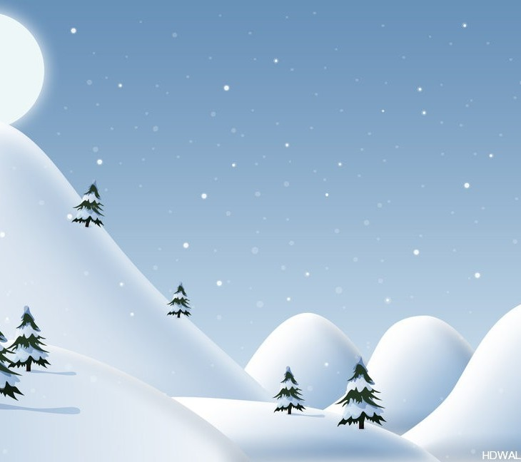 Fun Christmas Wallpaper