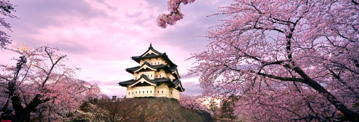 hirosaki-castle-wallpaper