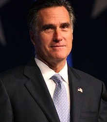 Mitt Romney Wallpaper