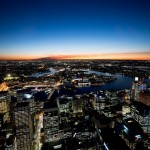 Sydney Night Lights
