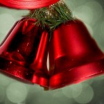 Wallpaper Christmas Bells