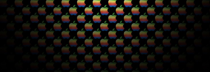 Apples Wallpaper