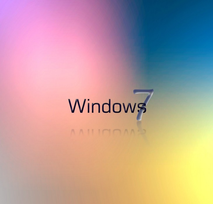 Cool Windows 7 Wallpaper
