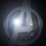 Big Avengers Logo Wallpaper